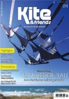 Kite & Friends Ausgabe 04/2020