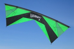 Revolution Reflex EXP green