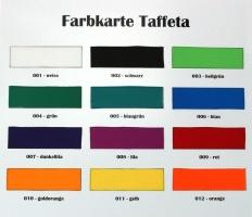 Taffeta Nylon white - 001