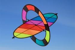 Prism Flip Kite
