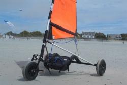 Fun Glider 3.1m²