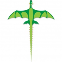 Giant Dragon green