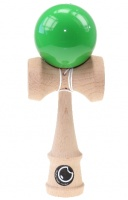 Kendama Sunrise Street green