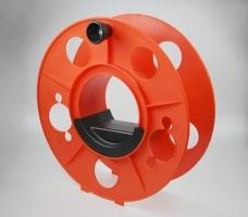 Mega spool