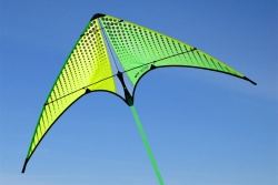 Neutrino Stacker Kite Citron