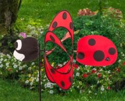 Paradies Critters Ladybug