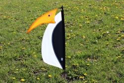 Pelle Pinguin Größe S