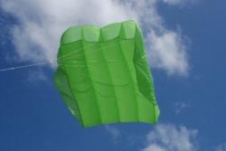 Peter Lynn Pilot Kite 2m² hellgrün