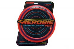 Aerobie Pro Ring orange