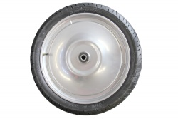 Disc wheel 21/4-16