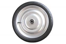 Disc wheel 16x2.125