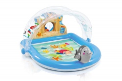 Intex Summer lovin' beach play pool