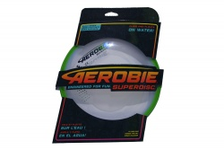 Aerobie Superdisc green