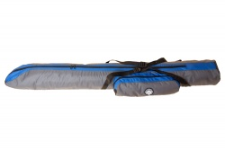 Spiderkites Kite Bag 175cm length, blue-grey