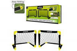 SportX soccer goals (Set of 2)