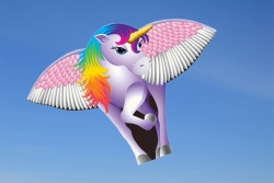 Delta Unicorn