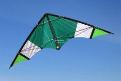 U.R.O. 65 green-white-green
