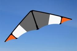U.R.O. 65 grey-white-fluor orange