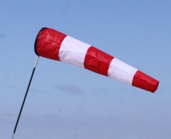 Elliot Windsock Airport