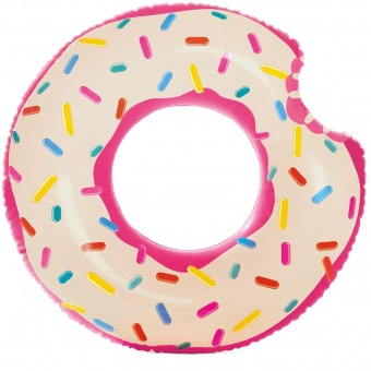 Intex Schwimmring Donut