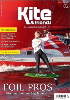 Kite & Friends issue 02/2020