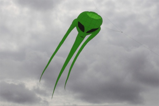 Alien 20m
