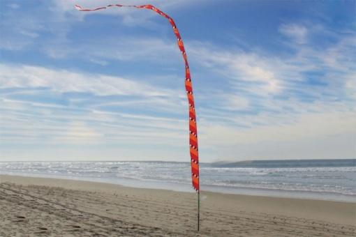 Bali Banner fire