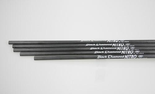 Skyshark Black Diamond Nitro standard
