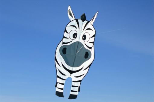 Stripe Buddy Zebra