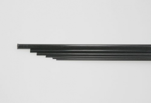 Carbon fiber rod 2 x 1000mm