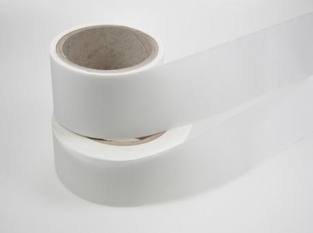 Dacron white 8 cm, p.m.