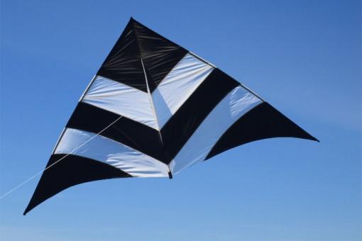 Delta black & white