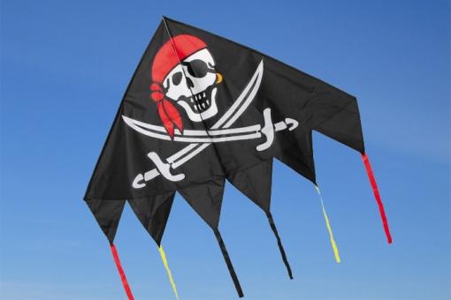 Delta Jolly Roger