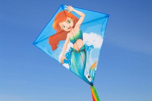 Eddy Mermaid