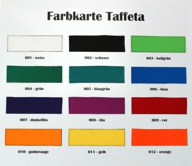Taffeta Nylon weiss - 001