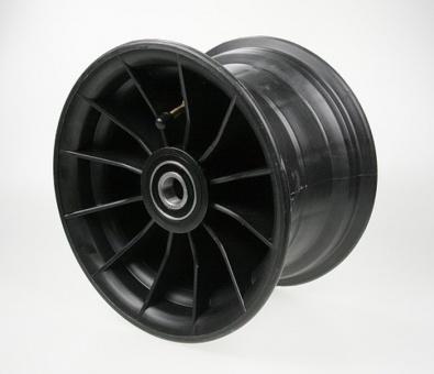 Plastic rim Sport
