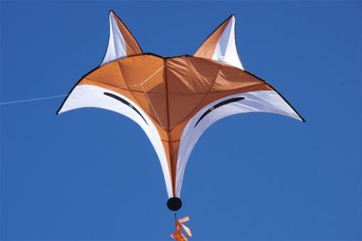 Fox Kite