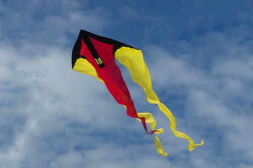 F-Tail Beam yellow