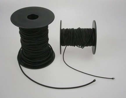 Tension rubber 2mm, p.m.