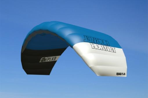 Hornet 5.0 m² – RTF Handles