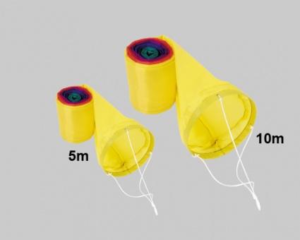 Tube Tail 5m