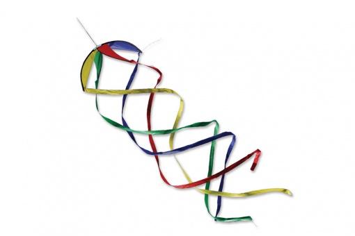 """Hypno Twister 22"""" rainbow"""