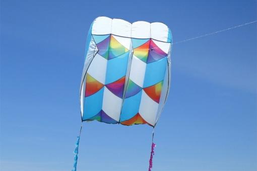 Killip Foil 20 Rainbow Cubes