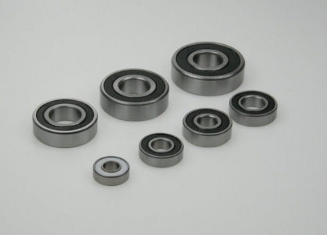 Ball bearings 17 x 47mm