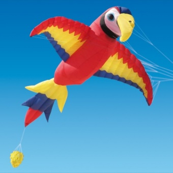 9 ft. Macaw