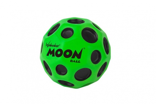 Wabooba Moon Ball green
