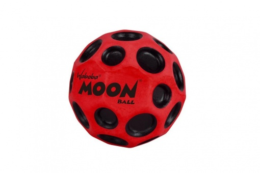 Wabooba Moon Ball red