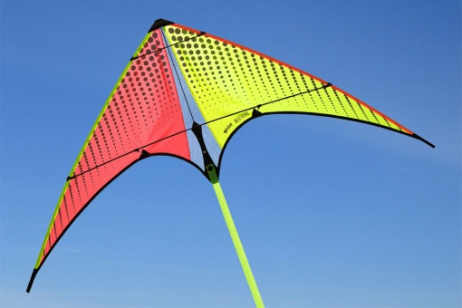 Neutrino Stacker Kite
