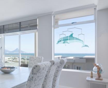 Ocean Mobiles Dolphin