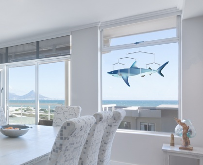 Ocean Mobiles Shark